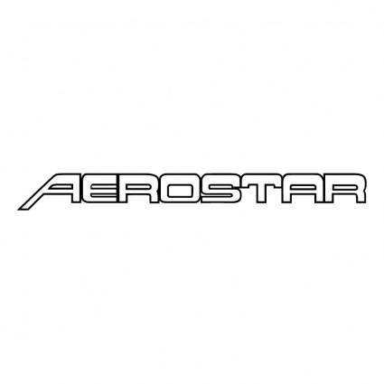Aerostar 0