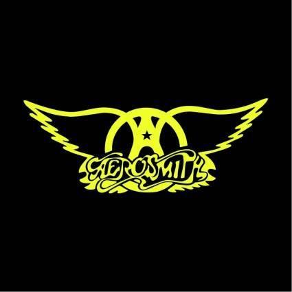 free vector Aerosmith 0