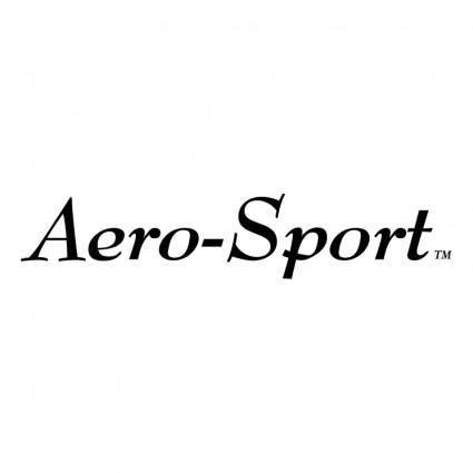 free vector Aero sport