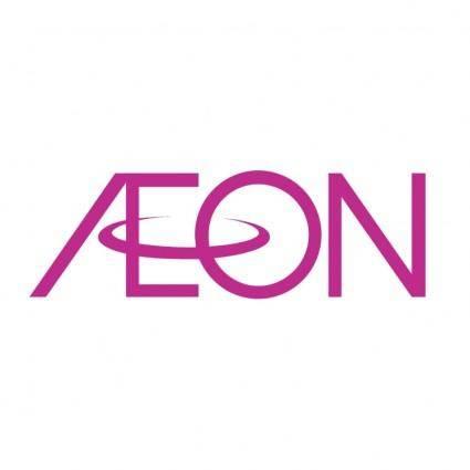 free vector Aeon