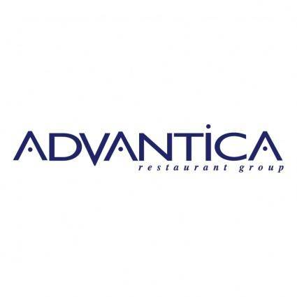 free vector Advantica restaurant group