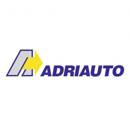 free vector Adriauto