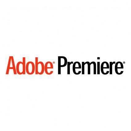 free vector Adobe premiere