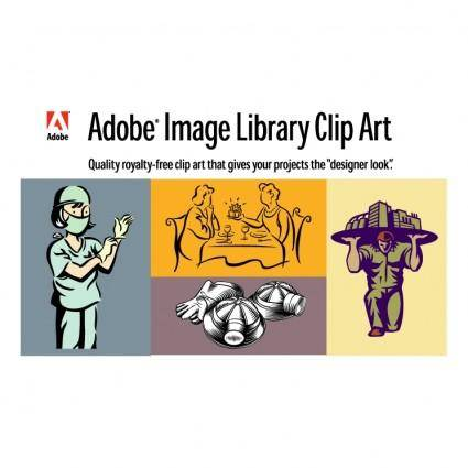 free vector Adobe image library clipart