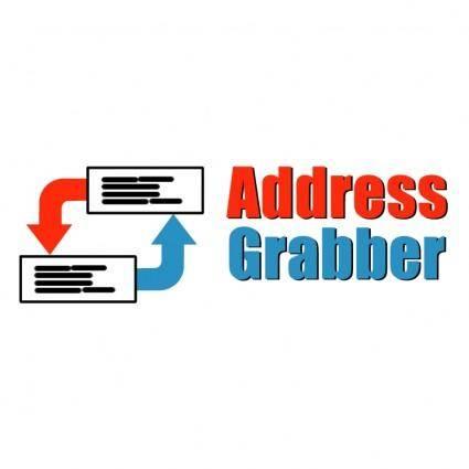 free vector Address grabber