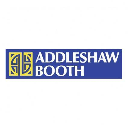 free vector Addleshaw booth