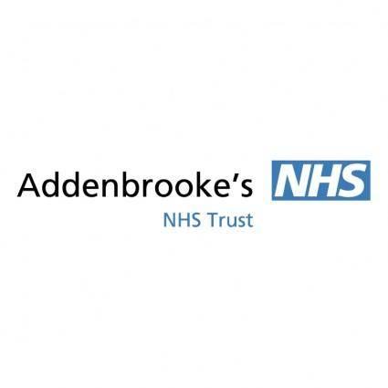 Addenbrookes nhs