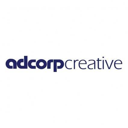 Adcorp creative