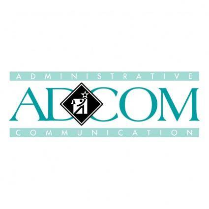 Adcom 1