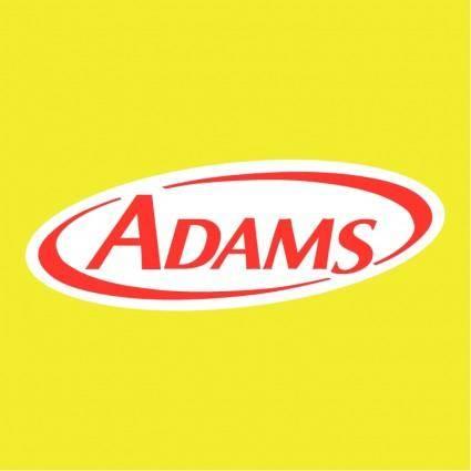 free vector Adams