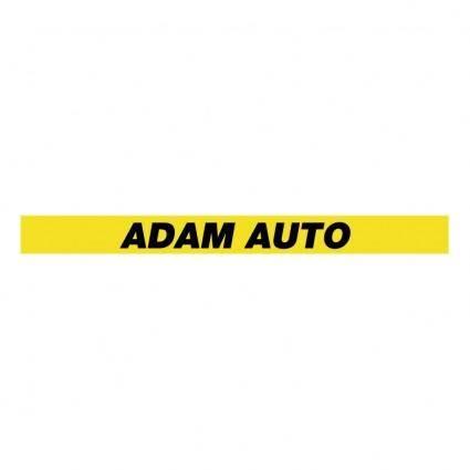Adam auto