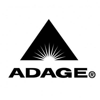 free vector Adage