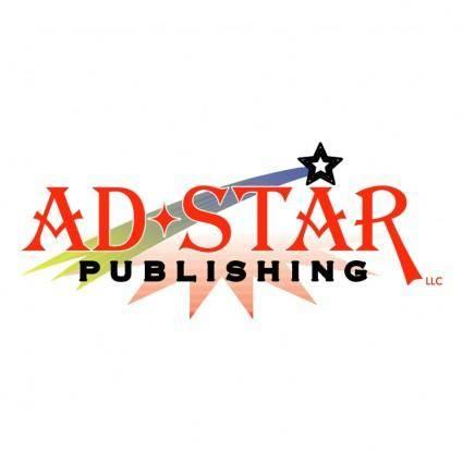 free vector Ad star publishing llc 0