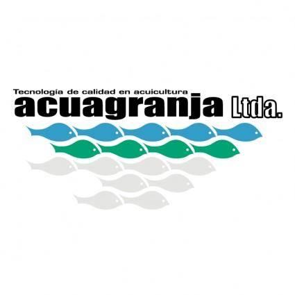 free vector Acuagranja