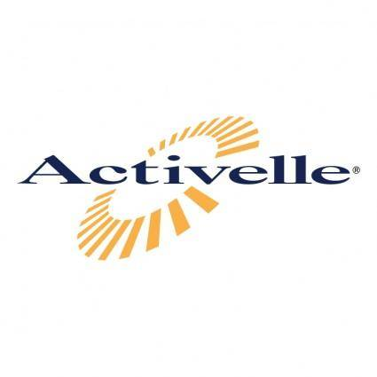 free vector Activelle