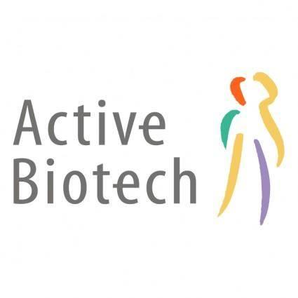 free vector Active biotech