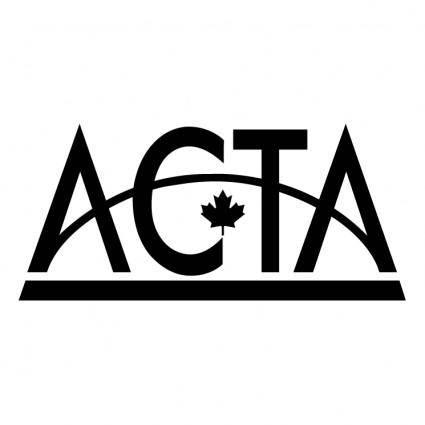 free vector Acta 2