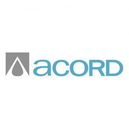 free vector Acord
