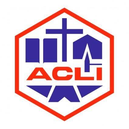 free vector Acli