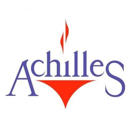 free vector Achilles 0