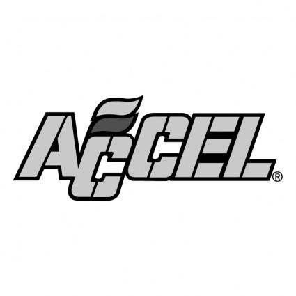 free vector Accel 1