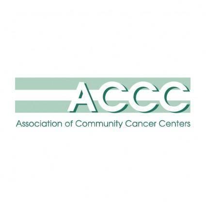 free vector Accc