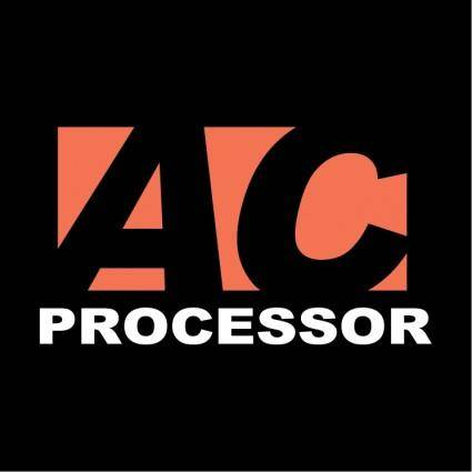 Ac processor