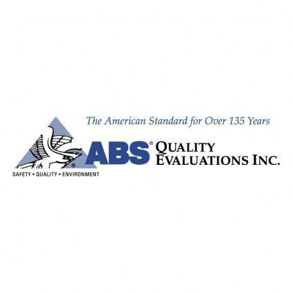 free vector Abs quality evaluations