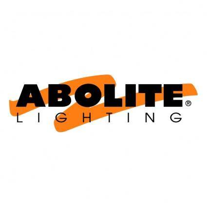 Abolite lighting