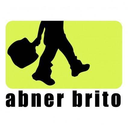 free vector Abner brito