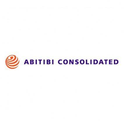 Abitibi consolidated 0