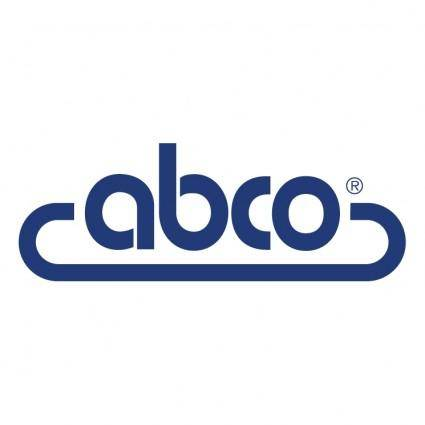 free vector Abco 1