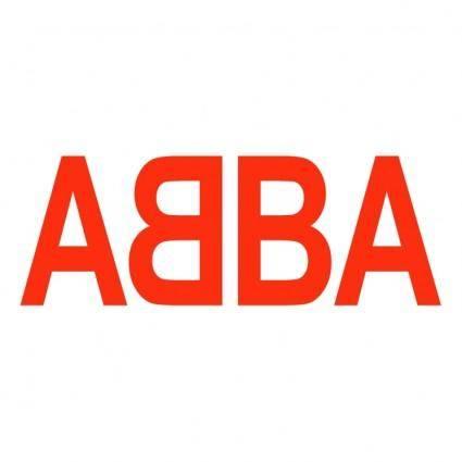free vector Abba