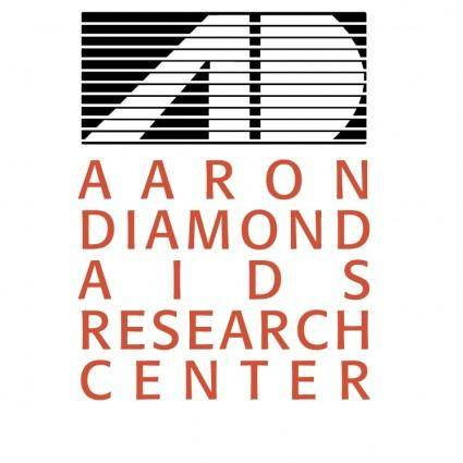 free vector Aaron diamond aids research center