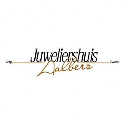 Aalbers juwelier