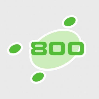 free vector 800