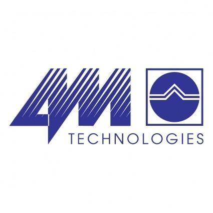 4m technologies 0