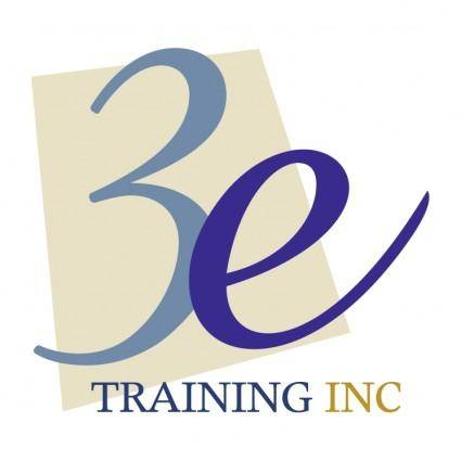 free vector 3e training inc