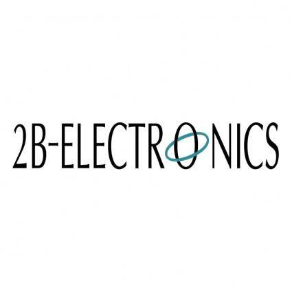 2b electronics