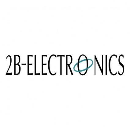 free vector 2b electronics