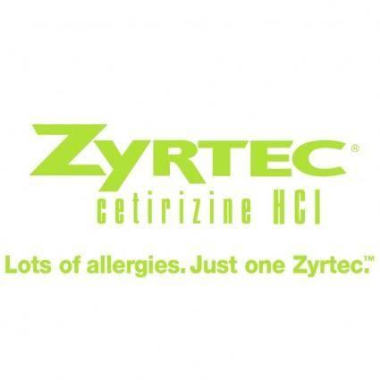 free vector Zyrtec