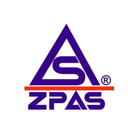 free vector Zpas