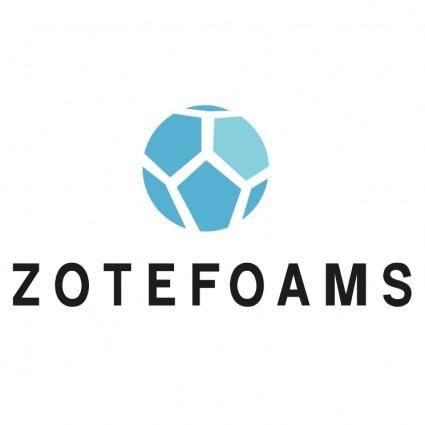 free vector Zotefoams