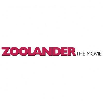 free vector Zoolander the movie