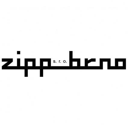 free vector Zipp brno