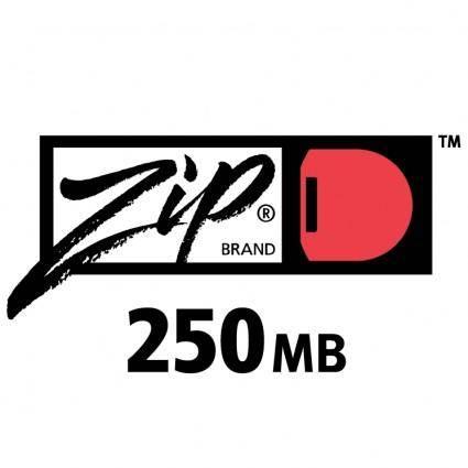 Zip 250