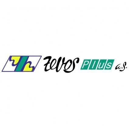 free vector Zevos plus