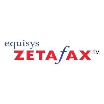 Zetafax