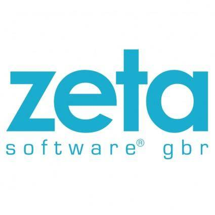 free vector Zeta software