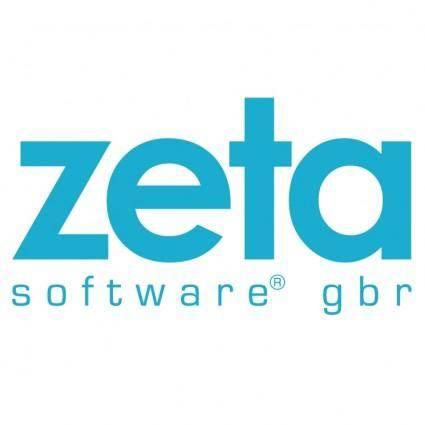 free vector Zeta software